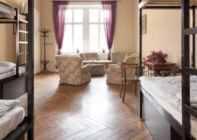 Hostel_Brno_Fleda_Room_4