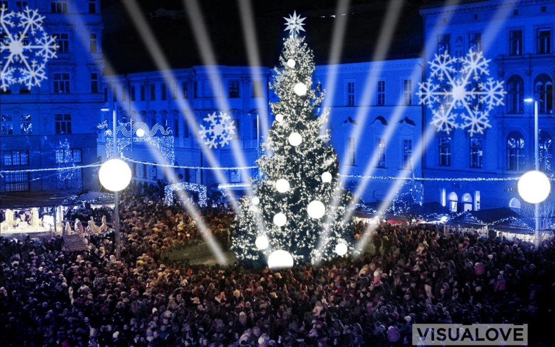 Brněnské Vánoce